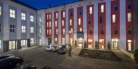 Hotel Jihlavské Terasy