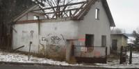 Demolice ve Ždírci nad Doubravou