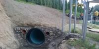 Technická infrastruktura Kámen