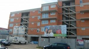 Bytový dům Pichlova