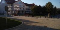 Smetanovo náměstí Havlíčkův Brod