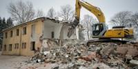 Demolice Havlíčkův Brod