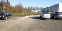Parkoviště Automotive Lighting, s.r.o.