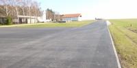Letiště Henčov